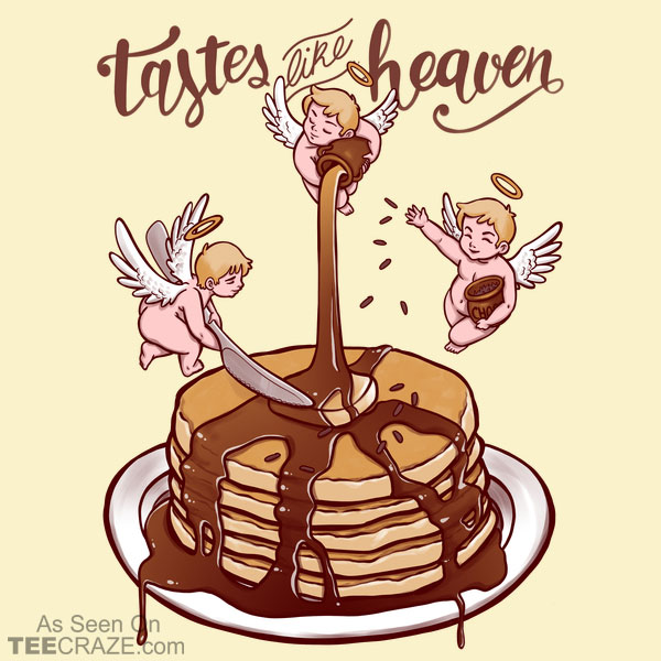 Tastes Like Heaven T-Shirt