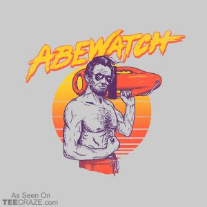 Abewatch T-Shirt