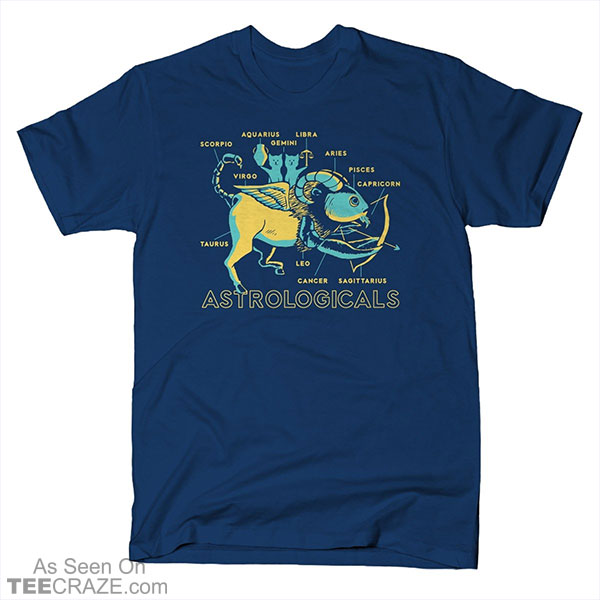 Astrologicals T-Shirt