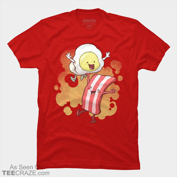Bacon Lift T-Shirt