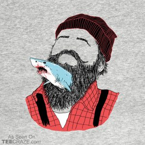 Beardburster T-Shirt