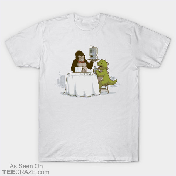 Delicious People T-Shirt