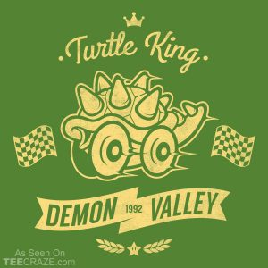 Demon Valley T-Shirt