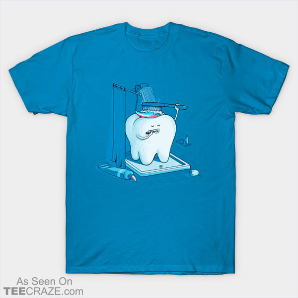 Dental Hygiene T-Shirt