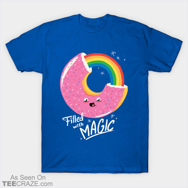Filled With Magic T-Shirt