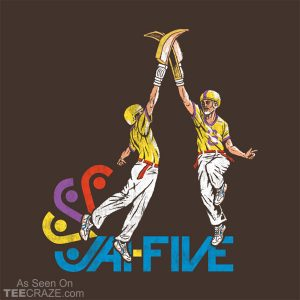 Jai-Five! T-Shirt