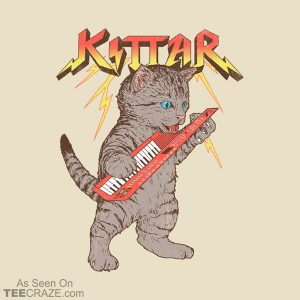 Kittar T-Shirt