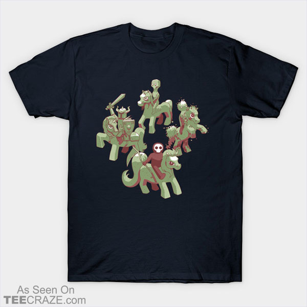 My Little Apocalypse T-Shirt