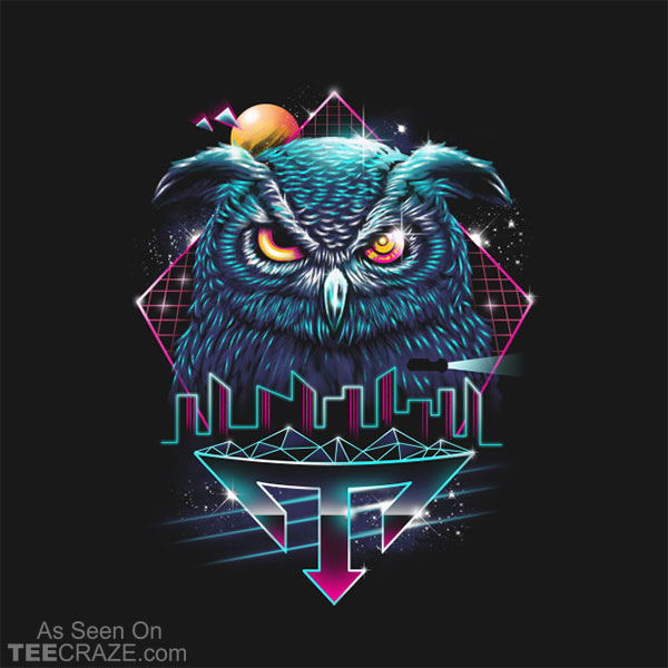 Nocturnal Animod T-Shirt