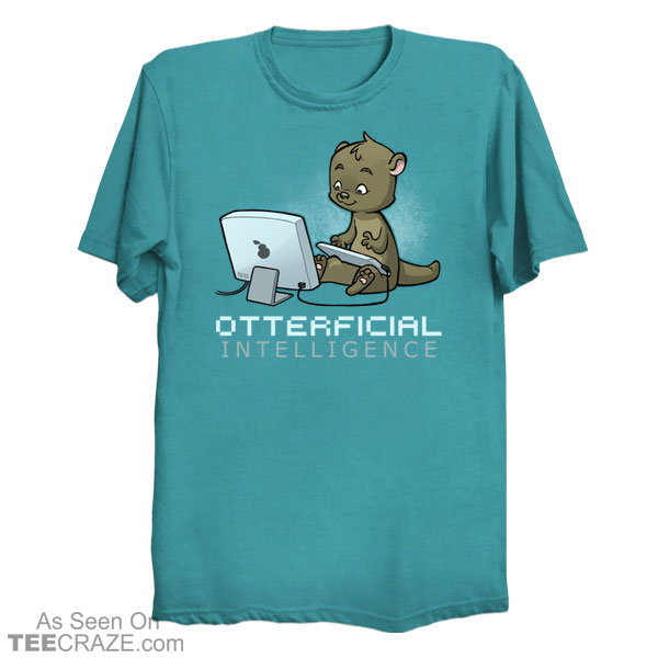 OtterComp T-Shirt