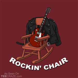 Rockin' Chair T-Shirt