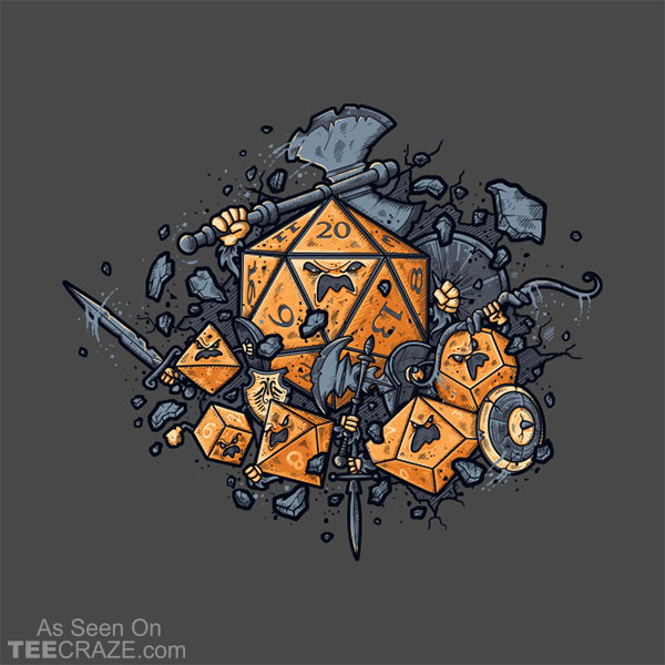 RPG United T-Shirt