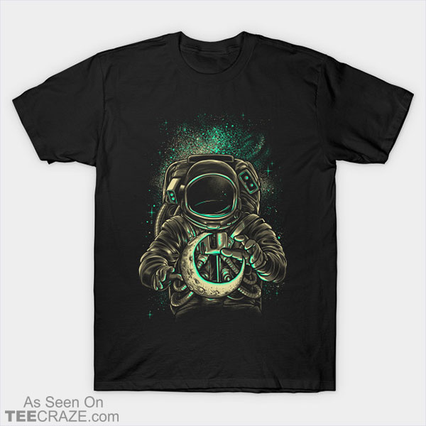 Moon Keeper T-Shirt