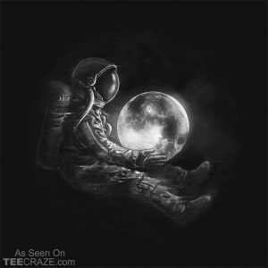 Moon Play T-Shirt