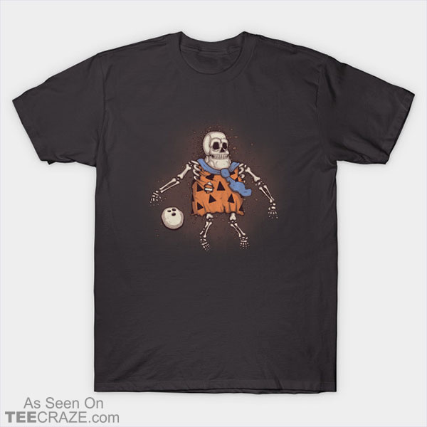 Mysterious Fossil T-Shirt