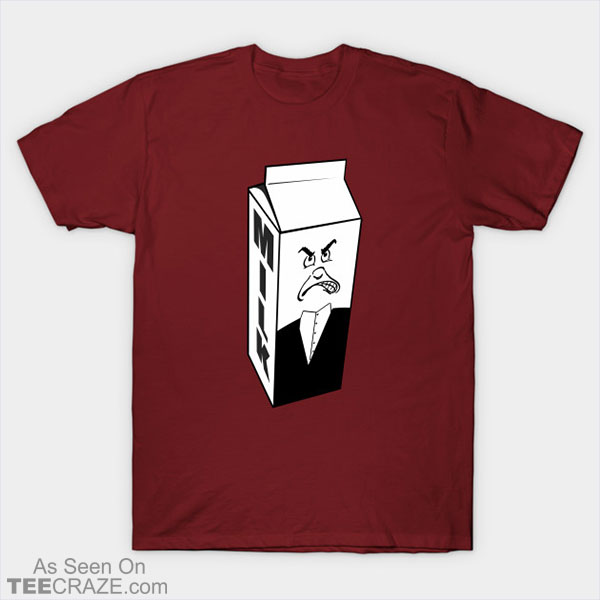 Sour Milk T-Shirt