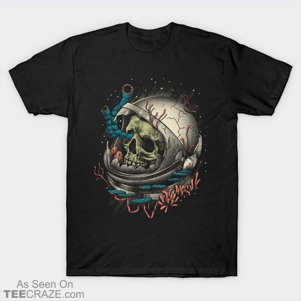 Space Decay T-Shirt
