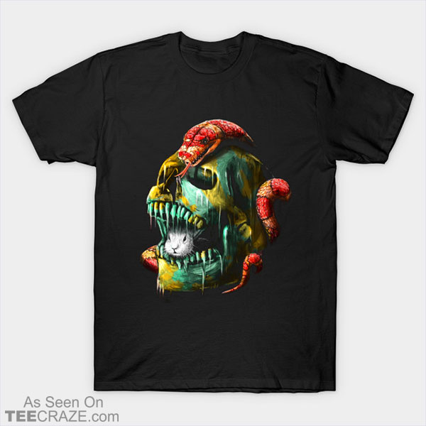 Fear And Desire T-Shirt