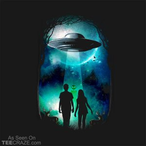 The Visitor T-Shirt