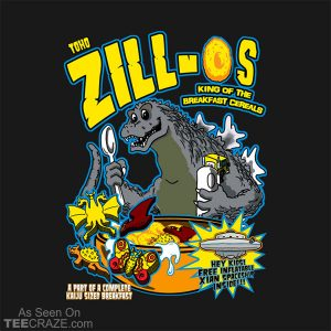 Classic ZILL-Os T-Shirt