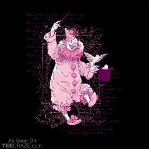 Clown Magic T-Shirt