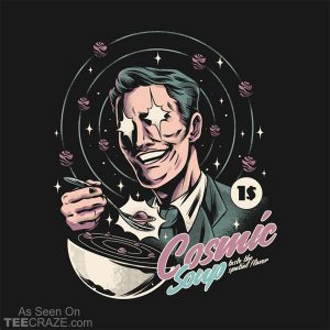 Cosmic Soup T-Shirt