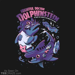 Doc Dolphinstein T-Shirt