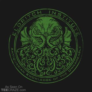 Eldritch Institute T-Shirt