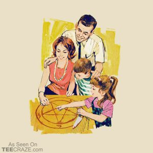 Family Summoning T-Shirt