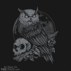 Night Watcher T-Shirt