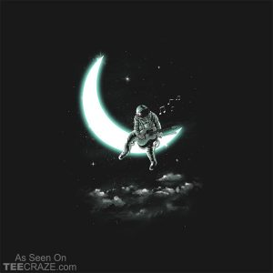 The Moon Song T-Shirt
