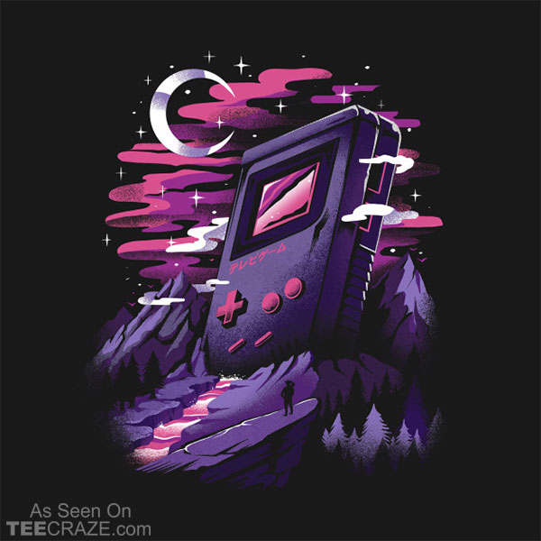 Games Dreamland T-Shirt