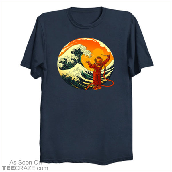 Maestro Of The Sea T-Shirt