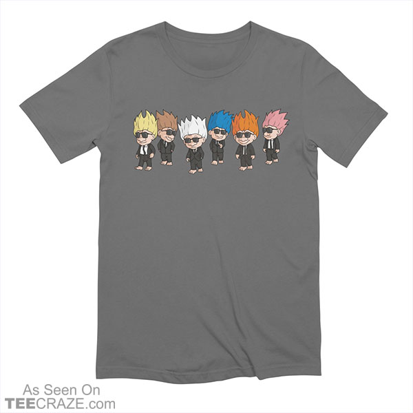 Reservoir Trolls T-Shirt
