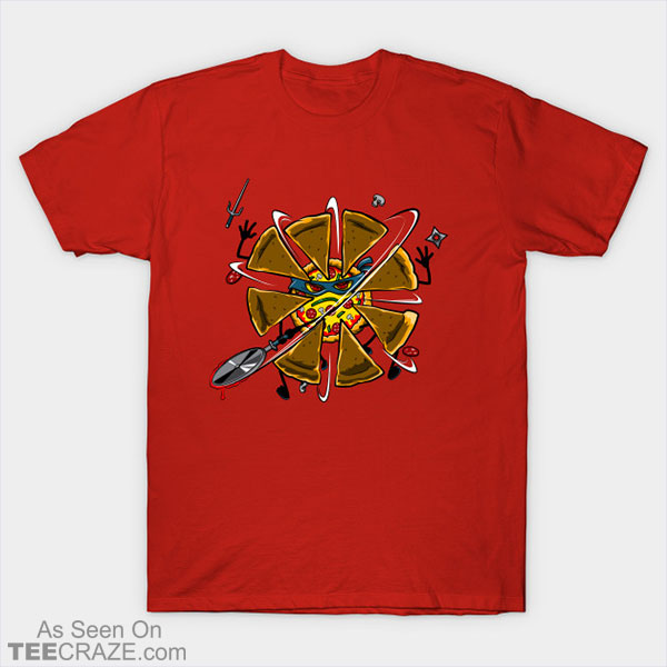 Have A Slice T-Shirt