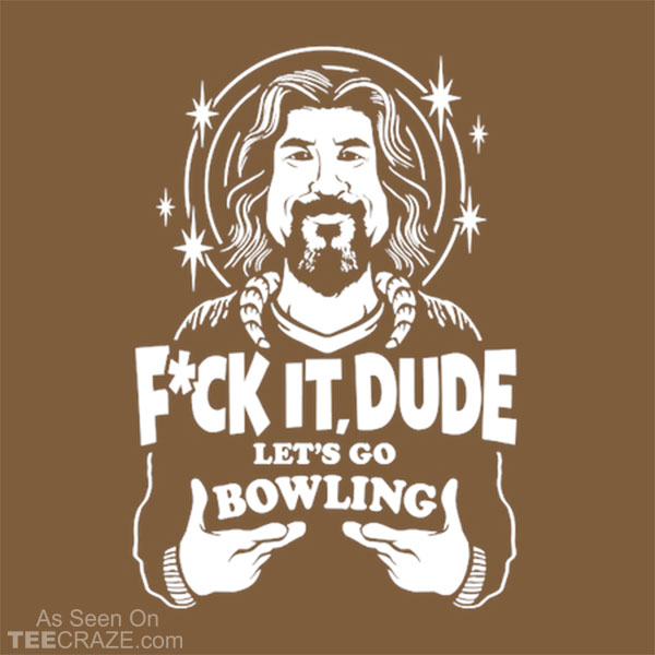 Let's Go Bowling T-Shirt
