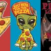 Pizza T-Shirt Collection
