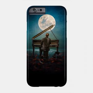 The Dreamer's Calling Phone Case