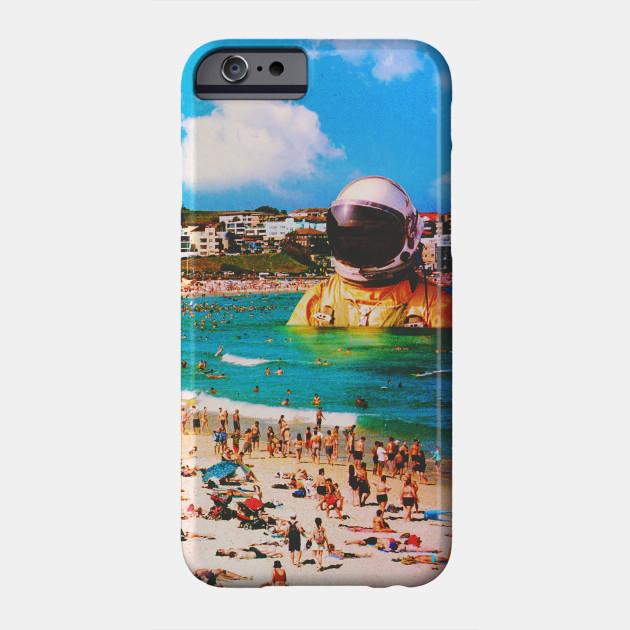 The Second Social Attempt Phone Case