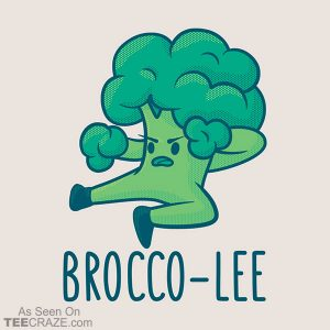 Brocco-Lee T-Shirt