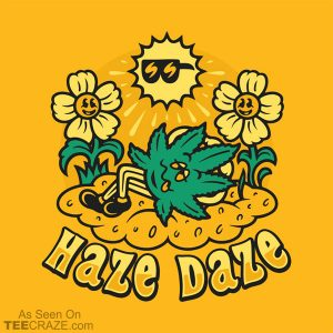 Haze Daze T-Shirt