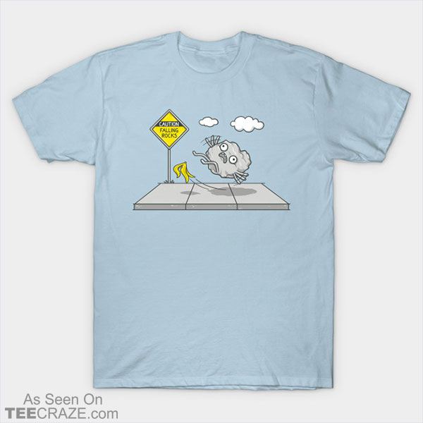 Rocky Road T-Shirt