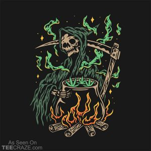 Stir The Pot T-Shirt