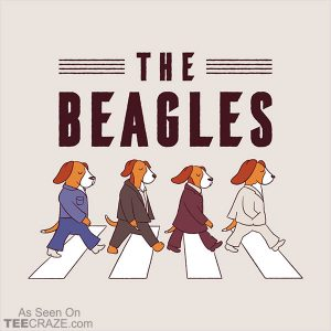 The Beagles T-Shirt