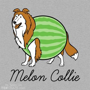 Melon Collie T-Shirt
