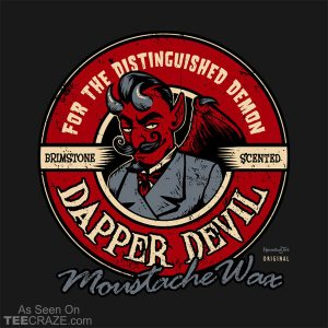 Dapper Devil T-Shirt
