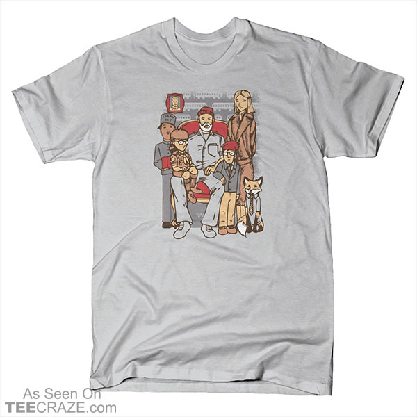 Anderson Family T-Shirt