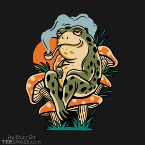 Chill Frog T-Shirt