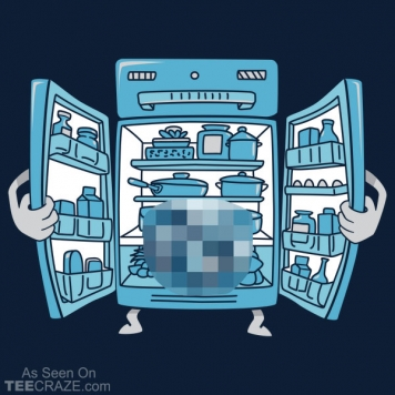 Fridge T-Shirt