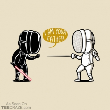 I Am Your Father T-Shirt